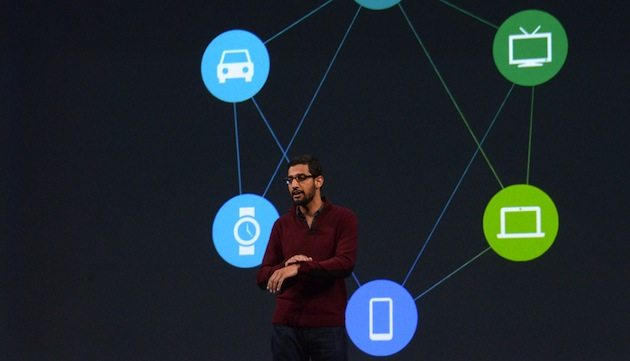 Android L Android TV Android Wear 12 - Android L, Android Wear, Android TV, Google Fit: le novità di Google che ci semplificano la vita