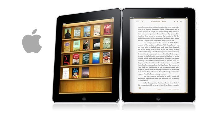 Apple patteggia ebook 2 - Apple multata: ha violato le norme antitrust sugli ebook
