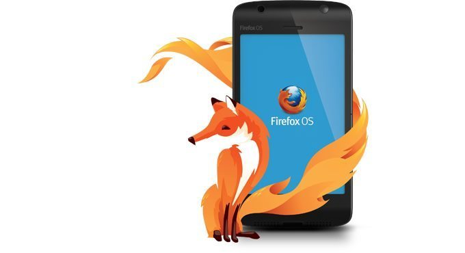 Firefox OS smartphone 25 dollari - Firefox 40, Mozilla lancia il nuovo aggiornamento