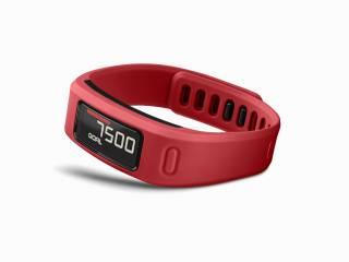 GARMIN vivofit ROSSO  2 320x240 - Vivofit per monitorare l'attività fisica e raggiungere i propri obiettivi sportivi con la fitness band di Garmin
