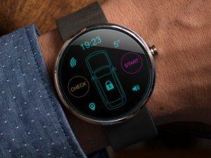 Moto 360 app concept 300x225 - Moto 360 Smartwach Wearable di Google a 199£ in UK secondo un rivenditore