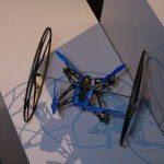 Parrot Rolling Spider 1 150x150 - Jumping Sumo e Rolling Spider, i nuovi minidroni di Parrot. Tutte le foto e i video della presentazione
