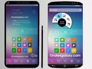 Samsung galaxy note 4 300x224 - Samsung galaxy Note 4 in arrivo a settembre