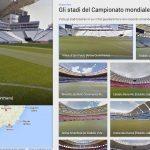 Stadi Mondiale 2014 Brasile Google Street View 5 150x150 - Street View ci porta negli stadi di Brasile 2014. Ecco i Mondiali di Google