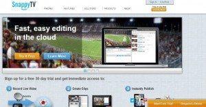 Untitled26 300x156 - Acquisto della startup Snappy TV e così Twitter diventerà un po' più YouTUBE?