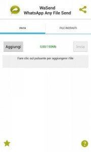 WaSend 2 240x400 180x300 - WaSend: la companion app di whatsapp che tutti aspettavamo!