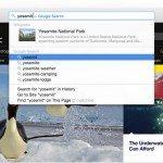 apps safari search 150x150 - Apple presenta OS X Yosemite: Completamente nuovo, completamente Mac