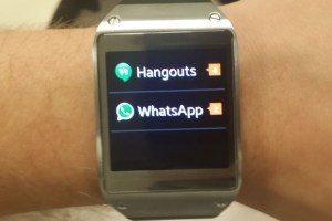 galaxy gear apps e1384549627296 - Root su Tizen OS per Galaxy Gear grazie ad XDA