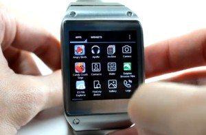 galaxy gear launcher 300x198 - Prezzo ribassato per Samsung Gear Galaxy 2013 a 99€ con TIM