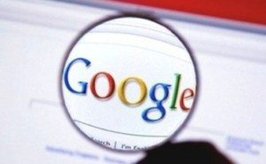 google diritto oblio privacy