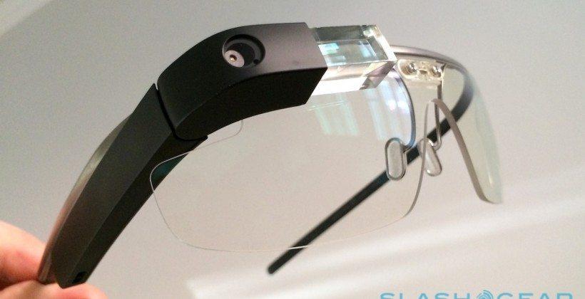 google glass lenses sg 0 820x420 - Google Glass 2: le ultime indiscrezioni