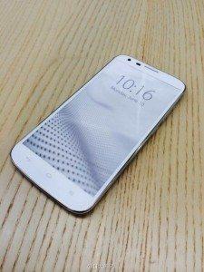 gsmarena 001 1 225x300 - Huawei Mulan appare in foto: presente il sensore di impronte.