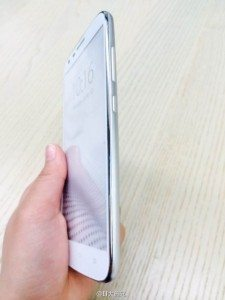 gsmarena 002 225x300 - Huawei Mulan appare in foto: presente il sensore di impronte.
