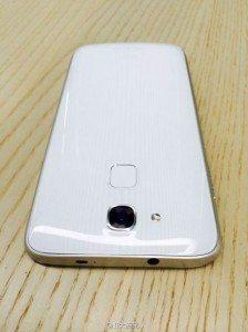 gsmarena 003 224x300 - Huawei Mulan appare in foto: presente il sensore di impronte.