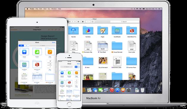 hero hero - Apple svela iOS 8: tutte le funzioni della nuova release