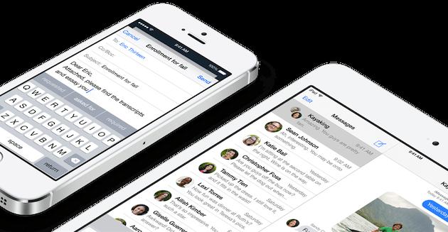 hero image 1 - Apple svela iOS 8: tutte le funzioni della nuova release