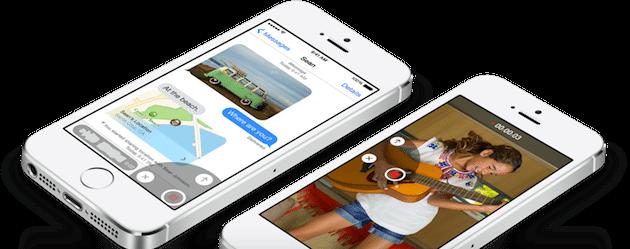 hero image - Apple svela iOS 8: tutte le funzioni della nuova release