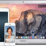 mac and ios mac ios 150x150 - Apple presenta OS X Yosemite: Completamente nuovo, completamente Mac