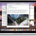 mac and ios mail laptop 150x150 - Apple presenta OS X Yosemite: Completamente nuovo, completamente Mac