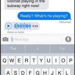 voice tap 150x150 - Apple svela iOS 8: tutte le funzioni della nuova release