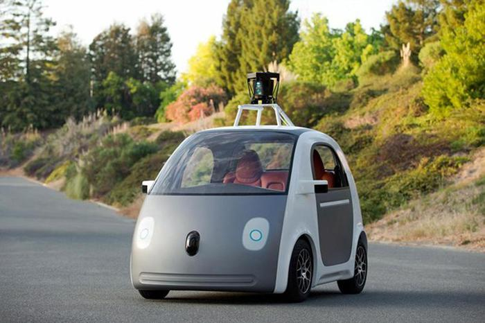 3a171c1ca7fbc5dd2c46b2c867ba7124 - Google Car: questa estate partono i test in California