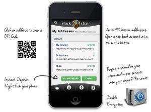 Apple e bitcoin 2 300x223 - Pace tra Apple e bitcoin: l'app Blockchain torna su App Store