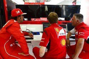 Kaspersky  Ferrari 1 300x200 - Kaspersky Lab offre alla Scuderia Ferrari una protezione a 360 gradi