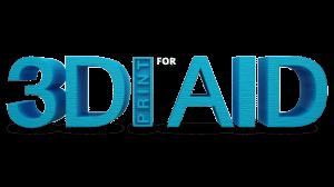LOGO 3DPRINTAID HD 300x168 - 3DPRINTforAID: il mondo della stampa 3D in gara per un mondo migliore