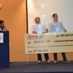 Premiazione Startup 150x150 - La startup vincitrice della pitch competition del FESTIVAL DEL WEB MARKETING è KORALLYA