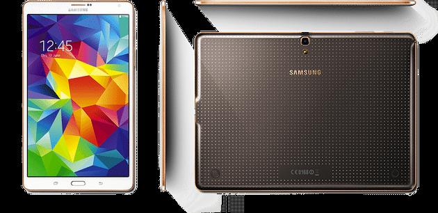 Samsung Galaxy Tab S subsonica 4 - Debutto in grande stile per i tablet Samsung Galaxy Tab S con i Subsonica al Duomo di Milano