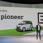 World premiere smart fortwo and forfour 7 150x150 - Nuove smart fortwo e forfour in collaborazione con Renault