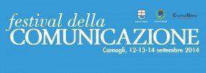 Al Festival della Comunicazione di Camogli 2014 il Digitale e i suoi protagonisti la fanno da Cenerentola