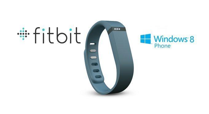 fitbit windows 8.1 - Rimettersi in forma dopo le feste con Fitbit Charge
