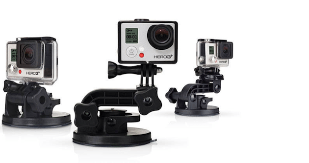 gopro 7 - GoPro: quando l'accessorio fa la differenza