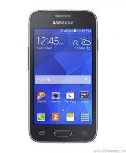 gsmarena 001 246x300 - Samsung: Ufficializzato il Galaxy Ace 4.