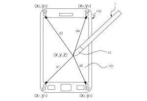 gsmarena 001 32 300x207 - S Pen di Samsung arriva il Nuovo brevetto per sensori ad ultrasuoni
