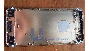 """gsmarena 001 53 300x173 - Il nuovo iPhone 6 potrebbe utilizzare il logo Apple come """"led"""" di notifica"""