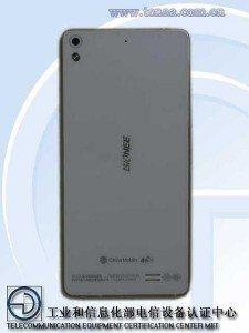 gsmarena 0023 225x300 - Il telefono più sottile al mondo da 5mm è Gionee GN9005