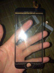 iPhone 6 Touch Panel 02 224x300 - Prime immagini del touchscreen di iPhone 6