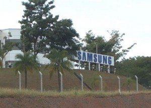 samsung Campinas Brasile rapina milionaria 2 300x215 - Rapinata una fabbrica Samsung in Brasile. Un furto da 27 milioni di euro