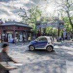 world premiere smart fortwo and forfour 29 150x150 - La nuova Smart fortwo a prova di Classe S