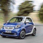 world premiere smart fortwo and forfour 6 150x150 - Nuove smart fortwo e forfour in collaborazione con Renault