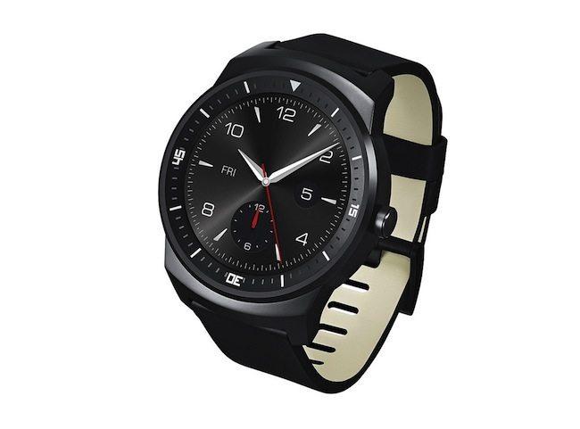 15038270276 a52034fa6a h - Novità IFA 2014: Smartwatch dal display rotondo LG G WATCH R