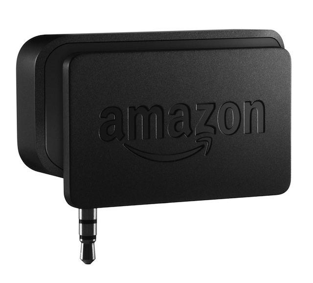 Amazon Local Register pagamenti tramite smartphone 3 - Con Amazon Local Register i pagamenti si fanno su smartphone