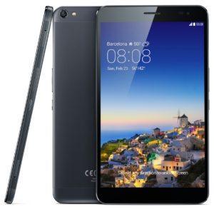 MediaPad X1 Black 2 300x293 - Arrivano in Italia Huawei MediaPad X1 e Huawei TalkBand B1
