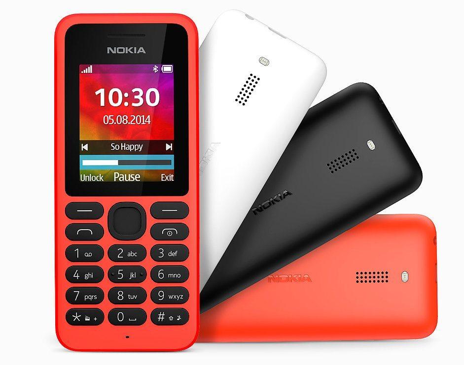 Nokia 130 - Nokia 6 ritorna sul mercato e fa causa contro Apple per copia