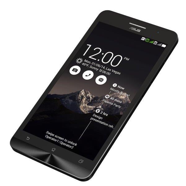 image004 - ASUS ZenFone: al via i preordini della nuova serie di smartphone