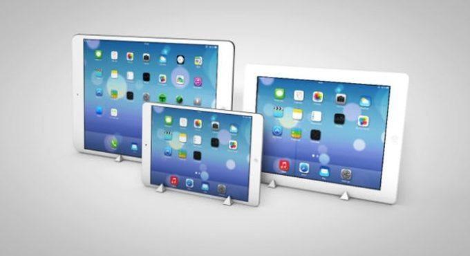 ipad pro 12.9 pollici cop - Apple: iPad Pro avrà un display Force Touch e una penna Stylus