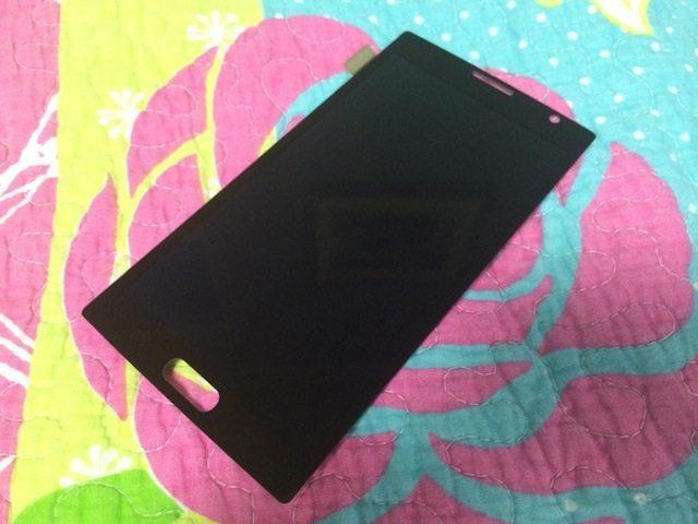 pannello Samsung Galaxy Note 4 - Samsung Galaxy Note 4: novità riguardanti il pannello frontale