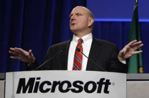 steve ballmer lascia microsoft 2 300x197 - Microsoft: Steve Ballmer si dimette per dedicarsi al basket
